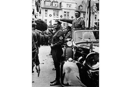 Soi tai lieu gay soc cua CIA ve tung tich cua Hitler - Anh 7