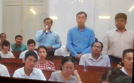 Dai an Ocean Bank: 'Nong' khoan tien 'cham soc' cac sep Loc hoa dau Binh Son - Anh 1
