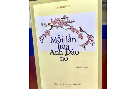 Chat nhan van trong 'Moi lan hoa Anh Dao no' - Anh 1