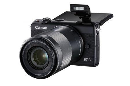 Canon EOS M100 nhieu tinh nang moi, gia chi hon 13 trieu dong - Anh 10