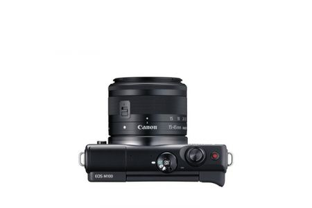 Canon EOS M100 nhieu tinh nang moi, gia chi hon 13 trieu dong - Anh 12
