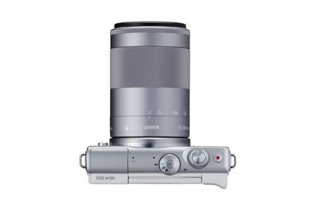 Canon EOS M100 nhieu tinh nang moi, gia chi hon 13 trieu dong - Anh 7