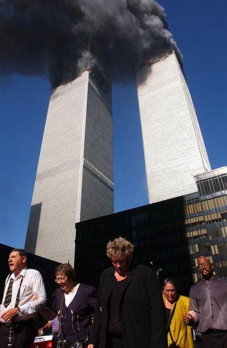 Nhung hinh anh khien nuoc My khong the quen vu khung bo 11/9 - Anh 5