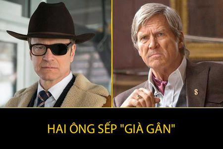 'Kingsman 2' la cuoc dua do 'chat' cua cao boi My va quy ong Anh Quoc - Anh 1