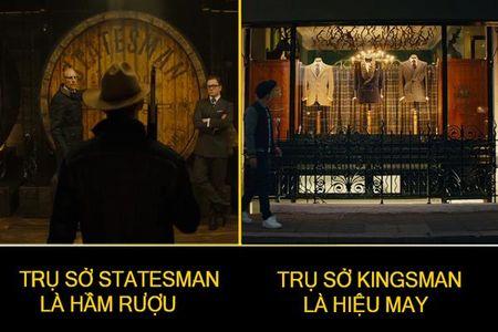 'Kingsman 2' la cuoc dua do 'chat' cua cao boi My va quy ong Anh Quoc - Anh 7