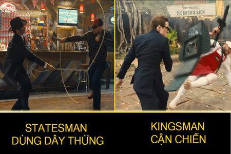 'Kingsman 2' la cuoc dua do 'chat' cua cao boi My va quy ong Anh Quoc - Anh 8