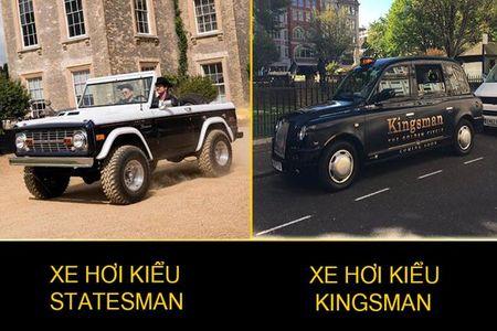 'Kingsman 2' la cuoc dua do 'chat' cua cao boi My va quy ong Anh Quoc - Anh 9