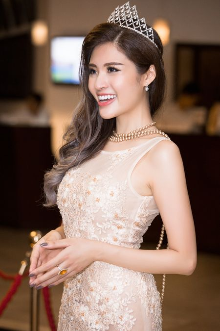 "HH Phan Hoang Thu: ""Gay nhu Cao Ngan la khong du chuan"" - Anh 3"