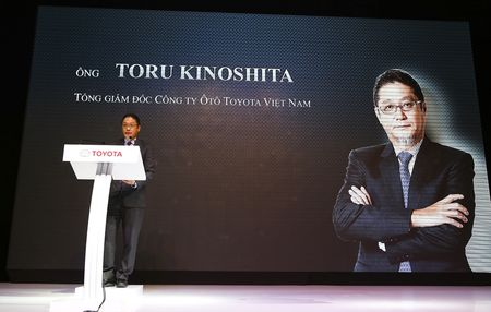 Toyota cam ket chat luong voi du an moi va cong bo dai su thuong hieu - Anh 1