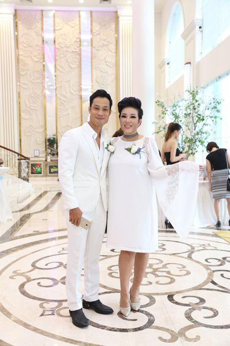 Phat dong cuoc thi Nu Hoang Kim Cuong Empire 2017 - Anh 3