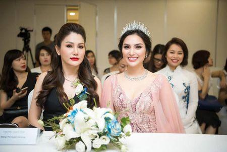 Phat dong cuoc thi Nu Hoang Kim Cuong Empire 2017 - Anh 5