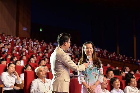 Chuong trinh giao luu nghe thuat Bien dao que huong: Xuc dong va sau lang - Anh 9