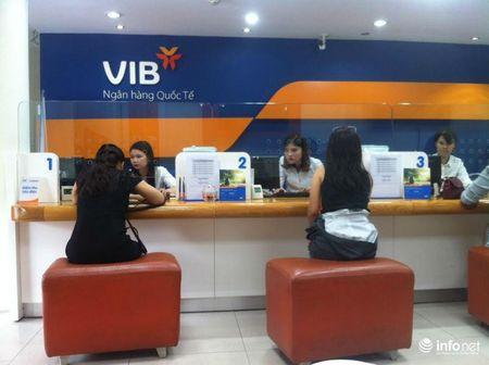 VIB bat ngo huy ke hoach tang von dieu le, mua them co phieu quy - Anh 1
