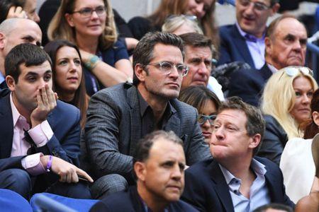 Dan SAO Hollywood du khan chung ket US Open, me man Nadal - Anh 4