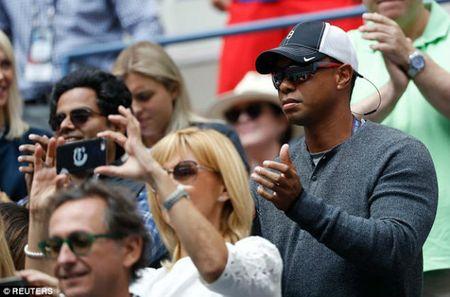 Dan SAO Hollywood du khan chung ket US Open, me man Nadal - Anh 7