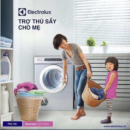 Loi tu thu cua ba noi tro: 3 dieu hoi han khi khong su dung may say quan ao som hon - Anh 1