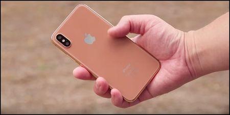 iPhone 8 ve Viet Nam se co gia bao nhieu? - Anh 1