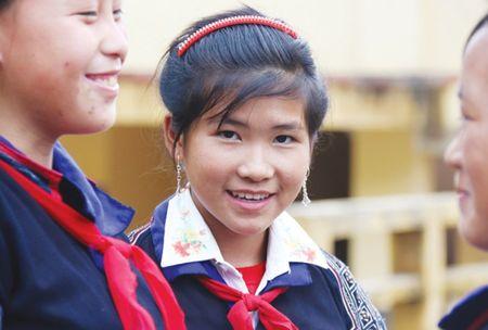 Thay co bang rung, loi suoi tim tro di hoc - Anh 1