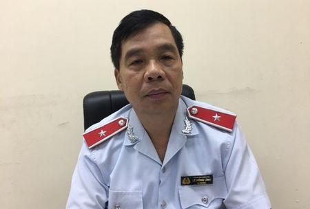 Thanh tra Chinh phu: Se tiep tuc xu ly neu ong Man khong xin loi - Anh 1