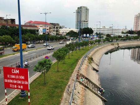 Vi sao TPHCM dung du an buyt nhanh BRT tri gia gan 144 trieu USD? - Anh 13