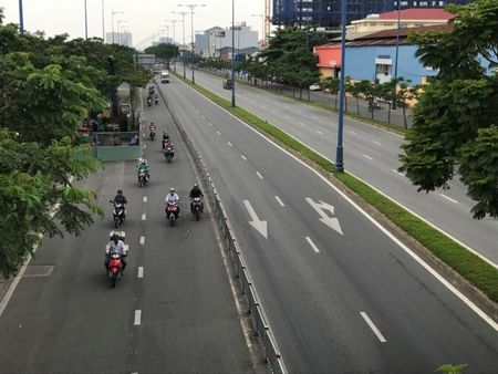 Vi sao TPHCM dung du an buyt nhanh BRT tri gia gan 144 trieu USD? - Anh 15