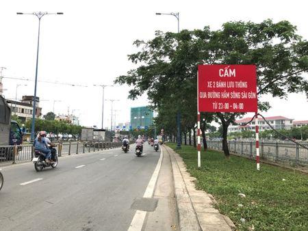 Vi sao TPHCM dung du an buyt nhanh BRT tri gia gan 144 trieu USD? - Anh 18