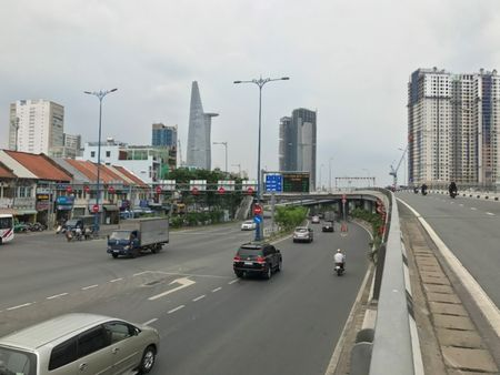 Vi sao TPHCM dung du an buyt nhanh BRT tri gia gan 144 trieu USD? - Anh 19