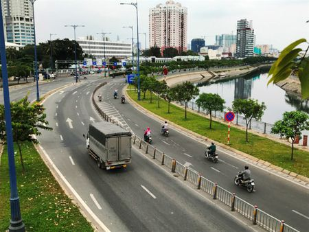 Vi sao TPHCM dung du an buyt nhanh BRT tri gia gan 144 trieu USD? - Anh 1