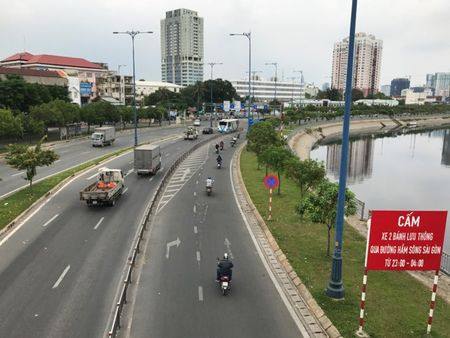 Vi sao TPHCM dung du an buyt nhanh BRT tri gia gan 144 trieu USD? - Anh 2