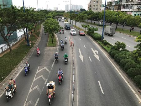 Vi sao TPHCM dung du an buyt nhanh BRT tri gia gan 144 trieu USD? - Anh 3