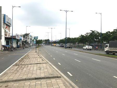 Vi sao TPHCM dung du an buyt nhanh BRT tri gia gan 144 trieu USD? - Anh 9
