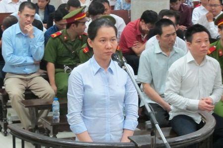Xet xu Ha Van Tham: Nguyen Tong giam doc Loc hoa dau Binh Son noi bi vu khong - Anh 1