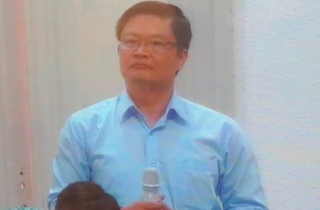 Xet xu Ha Van Tham: Nguyen Tong giam doc Loc hoa dau Binh Son noi bi vu khong - Anh 2