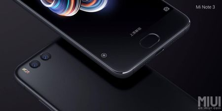 Xiaomi gioi thieu Mi Note 3: Snapdragon 660, camera kep - Anh 6