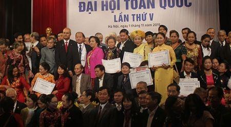 Lien hiep cac Hoi UNESCO VN phan hoi ve kien nghi 'loan' phong danh hieu cua Bo VH-TT-DL - Anh 1