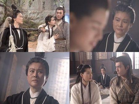 Nu dien vien 'Than dieu dai hiep 1995' qua doi vi 2 can benh ung thu - Anh 1