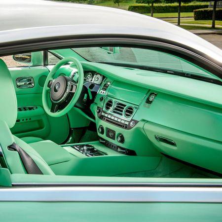 Bo suu tap Rolls-Royce thua rieng cua trieu phu Michael Fux - Anh 11
