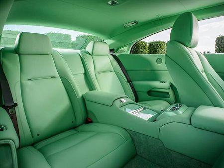Bo suu tap Rolls-Royce thua rieng cua trieu phu Michael Fux - Anh 12