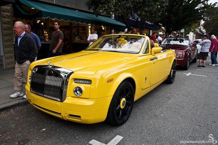 Bo suu tap Rolls-Royce thua rieng cua trieu phu Michael Fux - Anh 14