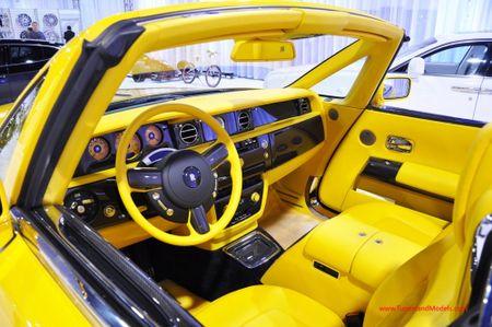Bo suu tap Rolls-Royce thua rieng cua trieu phu Michael Fux - Anh 15