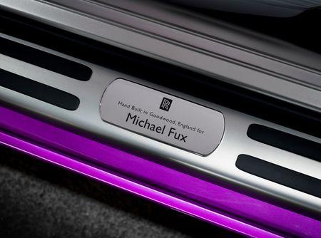 Bo suu tap Rolls-Royce thua rieng cua trieu phu Michael Fux - Anh 7