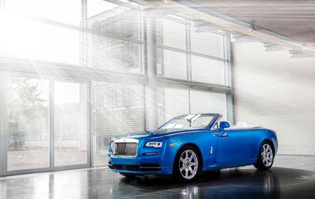 Bo suu tap Rolls-Royce thua rieng cua trieu phu Michael Fux - Anh 8