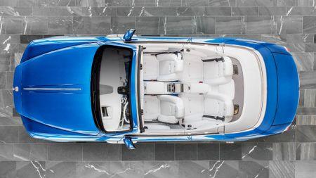 Bo suu tap Rolls-Royce thua rieng cua trieu phu Michael Fux - Anh 9