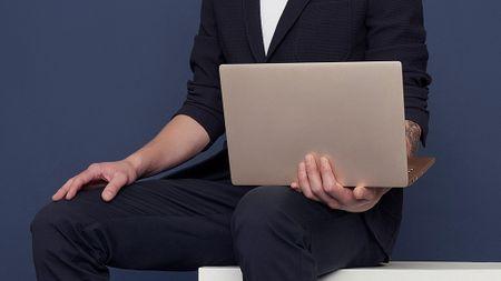 Mi Notebook Pro ra mat cung Mi MIX 2: nho gon va manh hon - Anh 1