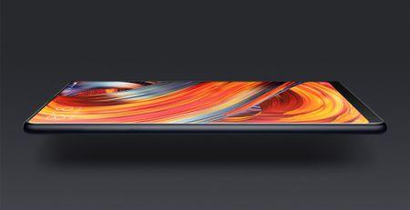 Xiaomi ra mat Mi MIX 2: vien sieu mong, man hinh ty le 18:9, gia tu 11,5 trieu - Anh 3