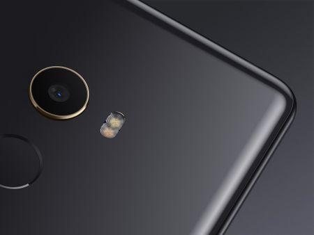 Xiaomi ra mat Mi MIX 2: vien sieu mong, man hinh ty le 18:9, gia tu 11,5 trieu - Anh 4