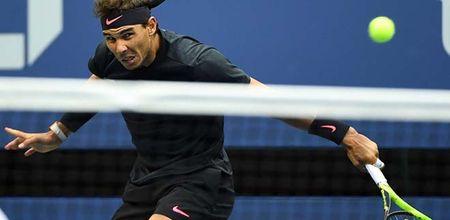 Chung ket US Open: Nadal van la mot 'tuong dai' qua kho xo do - Anh 1