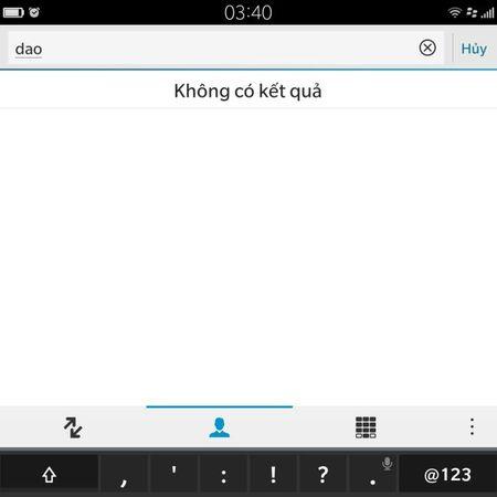 BlackBerry: thoi vang son da qua, tuong lai nao phia truoc? - Anh 14