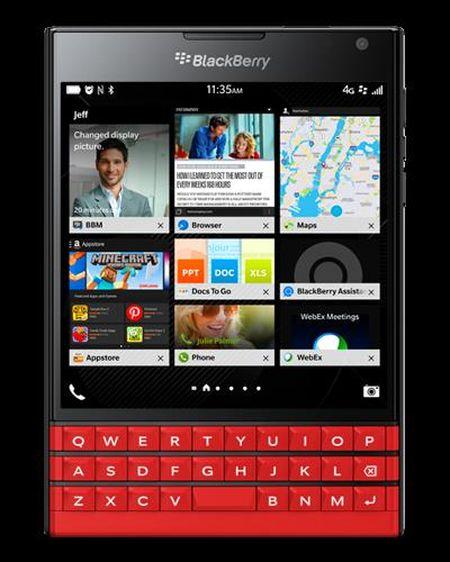 BlackBerry: thoi vang son da qua, tuong lai nao phia truoc? - Anh 21