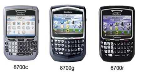 BlackBerry: thoi vang son da qua, tuong lai nao phia truoc? - Anh 2
